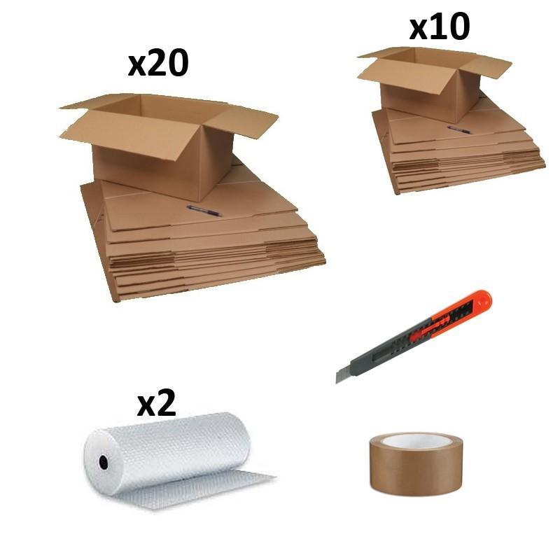 pack d m nagement t1 t2. Black Bedroom Furniture Sets. Home Design Ideas