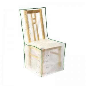 Housse bulle pour chaise