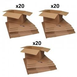 vos cartons de d m nagement pas cher mat riel emballage pour d m nagement les boutiques du. Black Bedroom Furniture Sets. Home Design Ideas