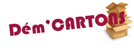 Les boutiques du net - Dem Cartons